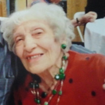 Dorothy  Branciforte