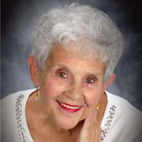 Helen M. McGiveron