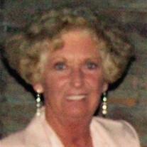 Lucretia Maynard