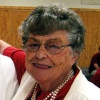 Martha Charline Rokeh