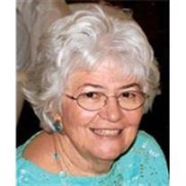 Connie M. Carlsen