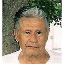 Pablo Santiago Obituary - Visitation & Funeral Information