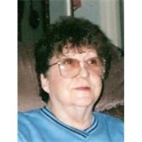 Edna Judd