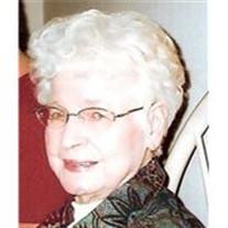 Bettie J. Hardy