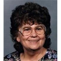 Frances E. Rudd