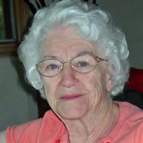 Geraldine E. Carlson