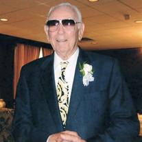 "Mr.  Robert James ""Bob"" Kelley"