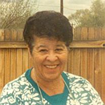 Hazel Patricia  Taylor