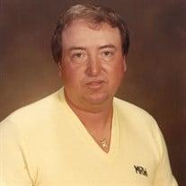 Melvin Ray Woodford