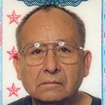 Arnold A. Ruybal
