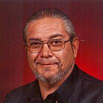 Edward  R  Sanchez