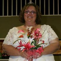 Brenda Kay Jackson Harrell