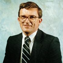 """Robert  J """"Skip"""" Suter"""