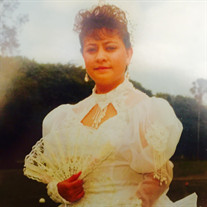 Silvana V. Dominguez