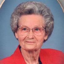 Myrtle Mary Fucik