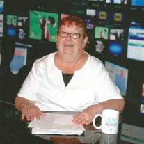 Nancy E. Lehrhaupt