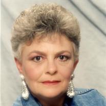 Wanda Sue Pelfrey