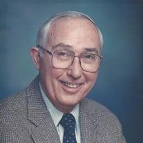 Edmund Thomas Welch M.D.