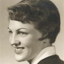 Donna G. Thurmon