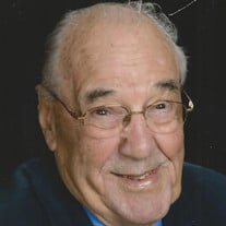 Mr. Edwin Warren Neveu