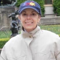 Carol McGee  Muchnicki
