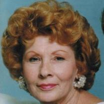 Nina Louise  Smith Francis