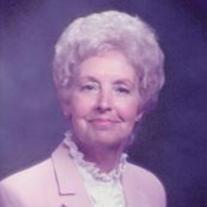 Eva J. Palsgrove