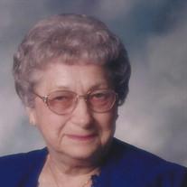 Regina Louise Rogos