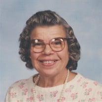 Margaret C. Rourke
