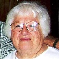 Lucy Niezelski