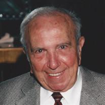 Fred DelGuidice