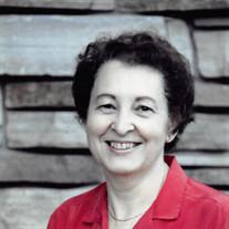 Joyce Marie Mestas