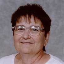 Stella M. Fisher