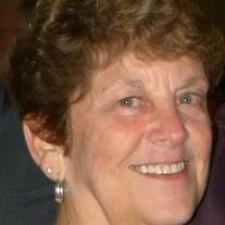 Mrs. Gladys I. Jewell