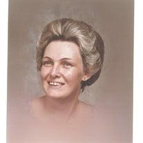 Brenda Lee Bagwell Hawkins
