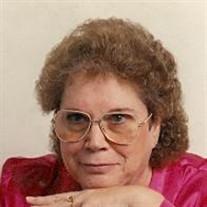 Linda Lou Strunk