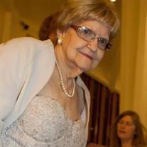 Juanita Maust