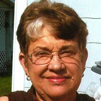Beverly Kay Shore