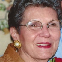 Carol McNair Smith