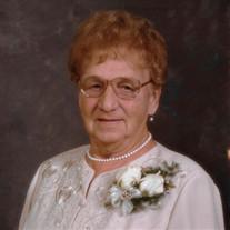 Mrs. Dorothy M. Keller