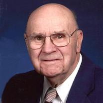 Clement O. Bossert