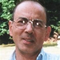 James J. Breda, Sr