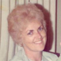 Annie Pauline Wright