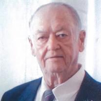 Dewey Delmar Carey