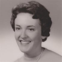 Teresa Nancy Wilson Lieber