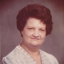 Mrs.  Polly Lorene Johnson Branham