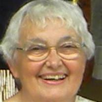 Sonia Ann Doenier