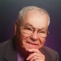 """William """"Bill"""" Ward Sumner"""