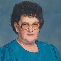 Maxine L McDonald