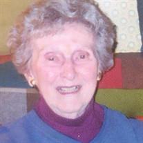 Mary T. Preston